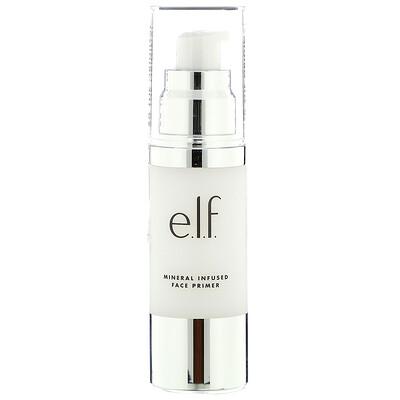 Купить E.L.F. минеральный праймер для лица, прозрачный, 30г (1, 01 жидк. унции)