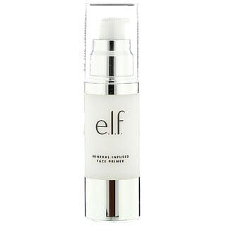 E.L.F., Mineral Infused Face Primer, Clear, 1.01 fl oz (30 ml)