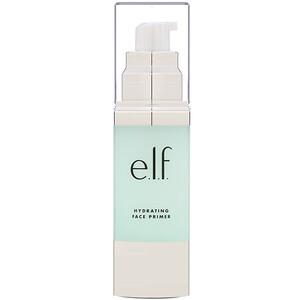 ЕЛФ Косметикс, Hydrating Face Primer, Clear, 1.01 fl oz (30 ml) отзывы