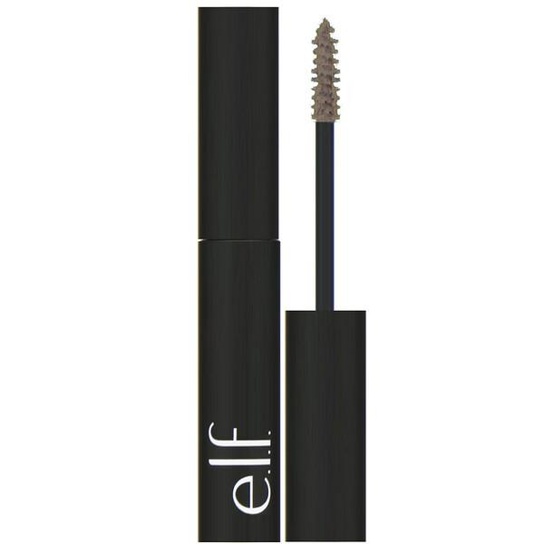 E.L.F., Wow Brow Gel, Taupe, 0.12 oz (3.5 g)