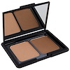 E.L.F. Cosmetics, Blush de Contouring & Poudre de Bronzage, St Lucia, 8,4 g (0,30oz)