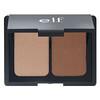 E.L.F., Contouring Blush & Bronzing Powder, Turks & Caicos, 0.30 oz (8.4 g)