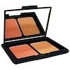 E.L.F. Cosmetics, Poudre Contouring Blush & Bronzing, teinte Fiji-Matte, 0.30 oz (84 g)