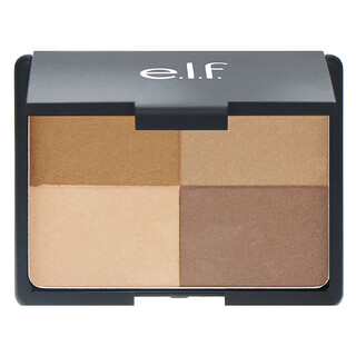 E.L.F. Cosmetics, Bronzer, Warm, 0.53 oz (15 g)
