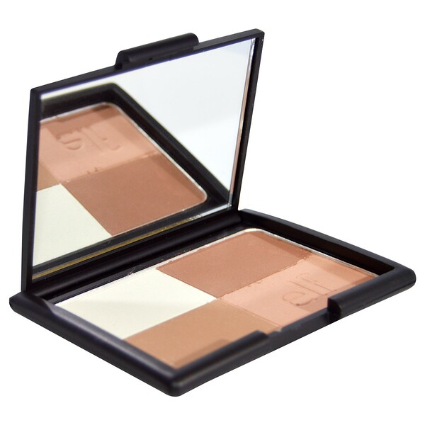 E.L.F. Cosmetics, Color Bronzer, Cool, 0.53 oz (15 g) (Discontinued Item)