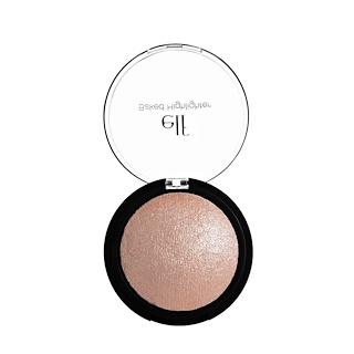 E.L.F. Cosmetics, Baked Highlighter, Blush Gems, 0.17 oz (5 g)