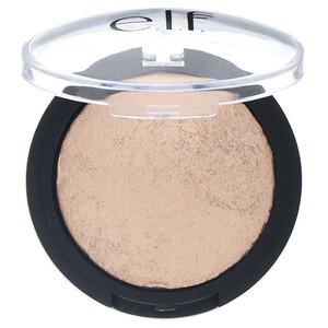 ЕЛФ Косметикс, Baked Highlighter, Blush Gems, 0.17 oz (5 g) отзывы покупателей