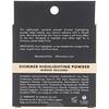 E.L.F. Cosmetics, Shimmer Highlighting Powder, Starlight Glow, 0.28 oz (8 g)