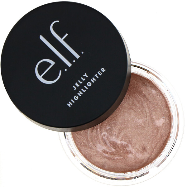 E.L.F., Illuminateur en gelée, Pétillant, 13 ml (Discontinued Item)