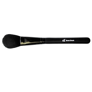 E.L.F. Cosmetics, Blush Brush, 1 Brush