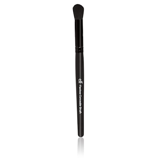 E.L.F. Cosmetics, Flawless Concealer Brush, 1 Brush
