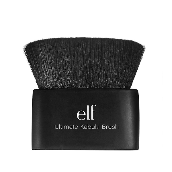 E.L.F., Ultimate Kabuki Brush, 1 Brush (Discontinued Item)