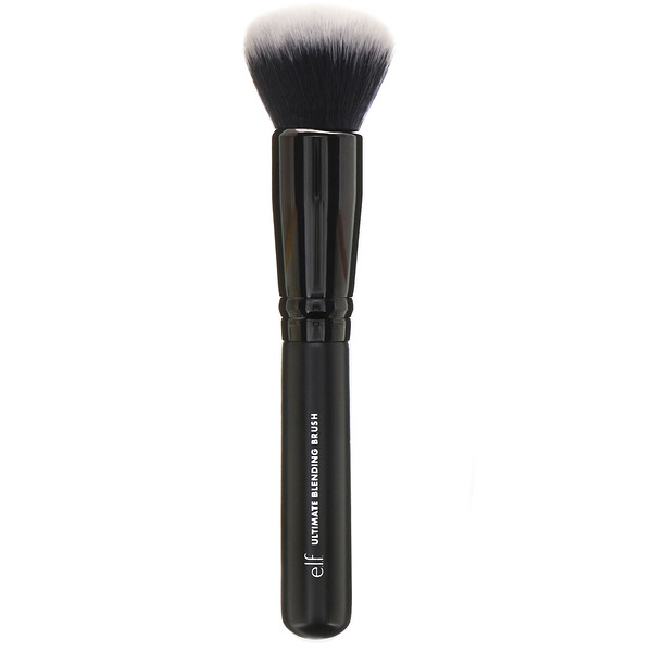 E.L.F., Ultimate Blending Brush, 1 Brush (Discontinued Item)