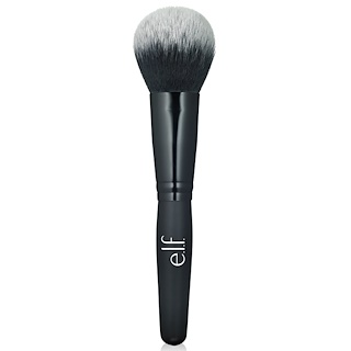 E.L.F. Cosmetics, Flawless, Face Brush, 1 Brush