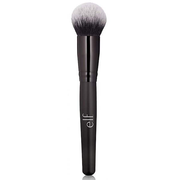 E.L.F. Cosmetics, Selfie Ready Foundation, Blurring Brush