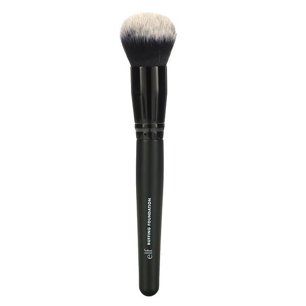 Buffing Foundation Brush, 1 Brush