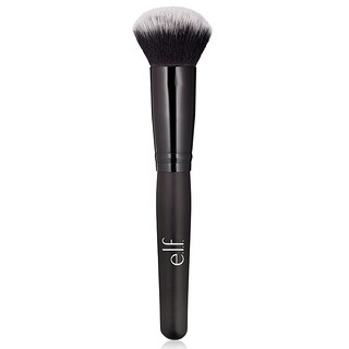 E.L.F. Cosmetics, Selfie Ready Powder, Blurring Brush, 1 Brush