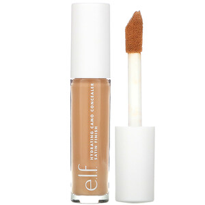 E.L.F., Hydrating Camo Concealer, Medium Sand, 0.2 fl oz (6 ml)