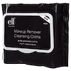 E.L.F. Cosmetics, Makeup Remover Cleansing Cloths, 20 Pre-Moistened Cloths