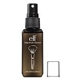 Отзывы о E.L.F., Средство для ежедневной чистки кистей, прозрачное, 2,02 жидкой унции (60 мл)