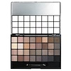 E.L.F. Cosmetics, 32 Piece Eyeshadow Palette, Natural, 0.99 oz (28 g) (Discontinued Item)