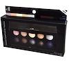 E.L.F. Cosmetics, Studio, Baked Eyeshadow Palette, NYC, 0.212 oz (6 g) (Discontinued Item)