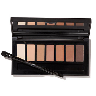 E.L.F. Cosmetics, Endless Eyes, Shadow, Brow & Liner Palette, 0.24 oz (7 g)