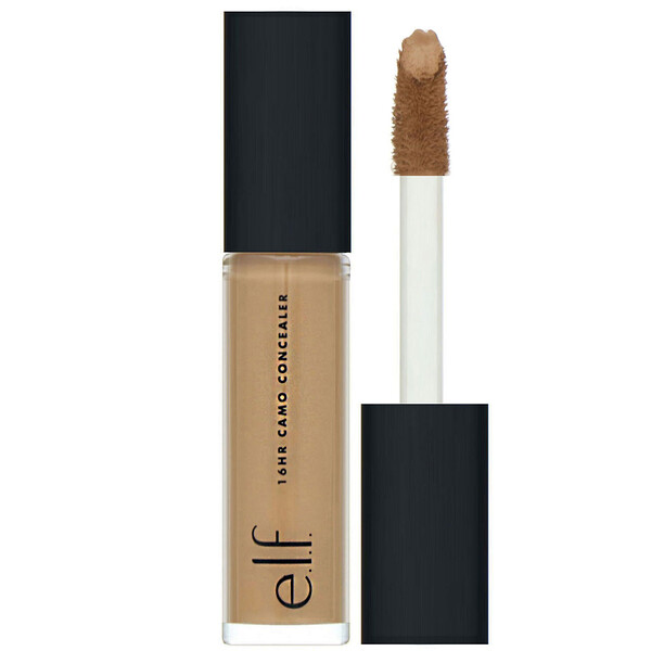 16HR Camo Concealer, Deep Chestnut, 0.203 fl oz (6 ml)