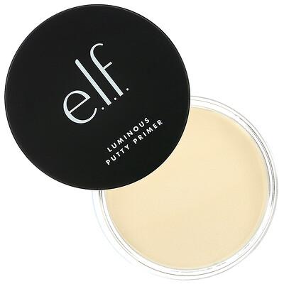 Купить E.L.F. Luminous Putty Primer, Universal Glow, 0.74 oz (21 g)