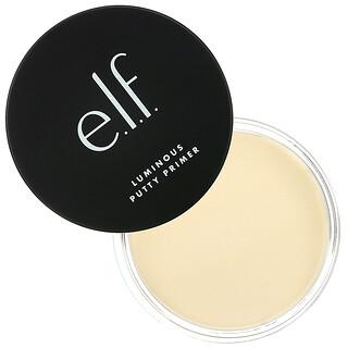 E.L.F., Luminous Putty Primer, Universal Glow, 0.74 oz (21 g)