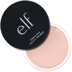 E.L.F., 隱形毛孔絲滑妝前膏,萬能輕薄,0.74 盎司(21 克)