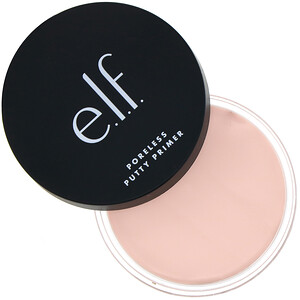 ЕЛФ Косметикс, Poreless Putty Primer, Universal Sheer, 0.74 oz (21 g) отзывы покупателей