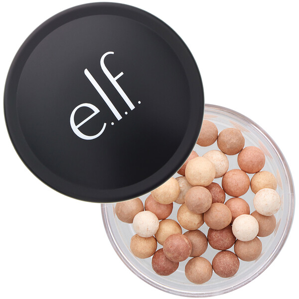 E.L.F., Mineral Pearls, Natural, .53 oz (15.12 g) (Discontinued Item)