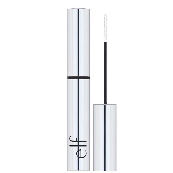 E.L.F., Beautifully Bare Sheer Tint Brow Gel, Clear, 0.27 fl oz (8 ml)