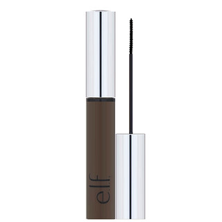 E.L.F. Cosmetics, Beautifully Bare Sheer Tint Brow Gel, Medium, 0.28 fl oz (8 ml)
