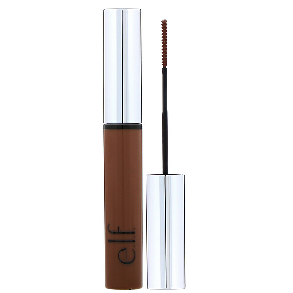Beautifully Bare Sheer Tint Brow Gel, Medium, 0.28 fl oz (8 ml)
