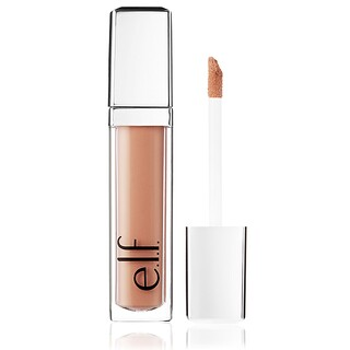 E.L.F. Cosmetics, Beautifully Bare, Smooth Matte Eyeshadow, Soft Beige, 0.22 oz (6.5 g)