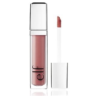 E.L.F. Cosmetics, Beautifully Bare, 스무드 메이트 아이쉐도우, 블러싱 로즈, 0.22 fl oz (6.5 g)
