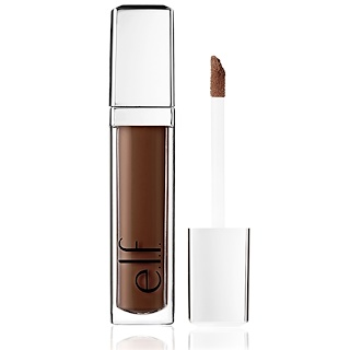 E.L.F. Cosmetics, Beautifully Bare, Smooth Matte Eyeshadow, Brown Cashmere, 0.22 oz (6.5 g)