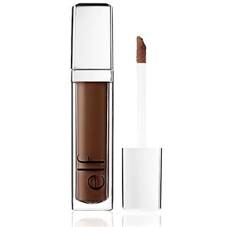 E.L.F. Cosmetics, ビューティフリーベア、スムースマットアイシャドウ、ブラウンカシミア、0.22オンス(6.5 g)