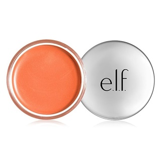 E.L.F. Cosmetics, Beautifully Bare, Blush, Peach Perfection, 0.35 oz (10.0 g)