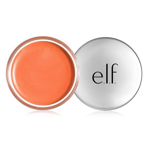 E.L.F. Cosmetics, Beautifully Bare, Blush, Peach Perfection, 0.35 oz (100 g)