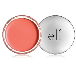 E.L.F. Cosmetics, Beautifully Bare, Blush, Rose Royalty, 0.35 oz (100 g)