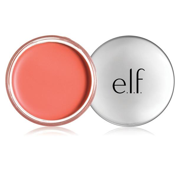 E.L.F. Cosmetics, ビューティフリー・ベア(素肌のままの美しさ)、チークカラー、 ローズロイヤルティ、0.35 オンス (100 g)