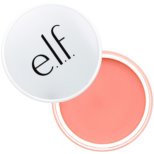 E.L.F., Beautifully Bare, Cheeky Glow, Soft Rose, 0.35 oz (10.0 g)
