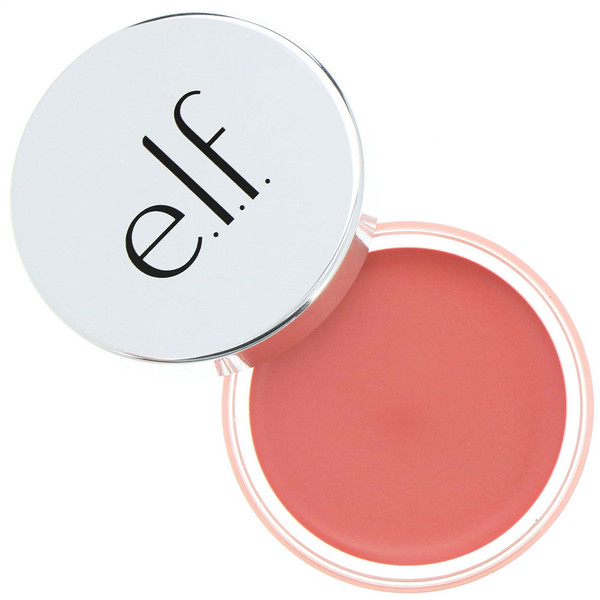 E.L.F. Cosmetics, Beautifully Bare, Cheeky Glow, Soft Rose, 0.35 oz (10.0 g)