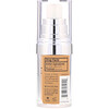 E.L.F. Cosmetics, Beautifully Bare, Foundation Serum with Goji Berry, Broad Spectrum SPF 25 Sunscreen, Light/Medium, 0.47 fl (14 ml)