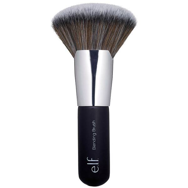 E.L.F., Beautifully Bare Blending Brush, 1 Brush
