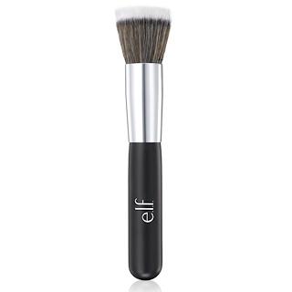 E.L.F. Cosmetics, Beautifully Bare, Stipple Brush, 1 Brush