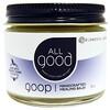 All Good Products, Лечебный бальзам All Good Goop, сделанный вручную, 2 унции